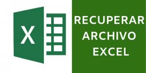Cómo recuperar un fichero excel gratis con el mejor software gratuito
